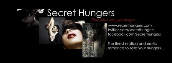 click to see the Secret Hungers site