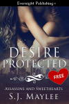 Desire-Protected-with free heart