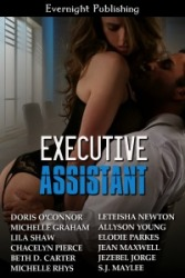 click to see the Executive Assistant: Unravel Me page