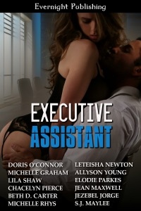 click to see Executive Assistant on Amazon
