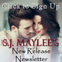 click to sign up for S.J. Maylee's New Release Newsletter