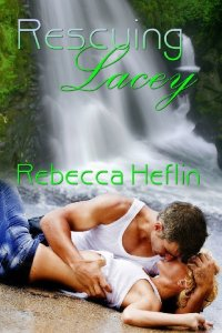 Rescuing Lacey cover