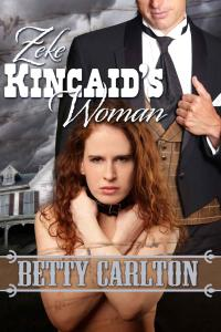 ZekeKincaidsWomanCover - click to see on Goodreads
