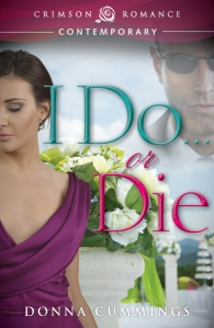 I Do or Die Cover click to see it on Goodreads