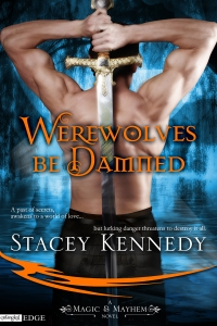 StaceyKennedy_WerewolvesBeDamned_cover