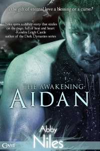 The Awakening-Aidan by Abby Niles