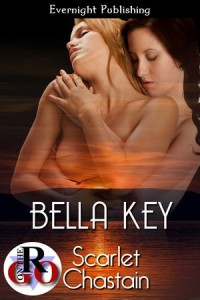 Bella Key cover - click to see on Goodreads