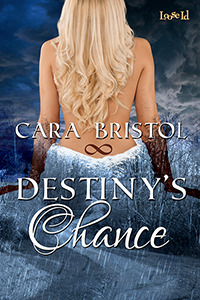 Destiny's Chance cover - click to see on Goodreads