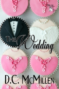 The Wedding cover - click to see on Goodreads