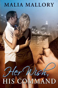 Her Wish, His Command - click to see on Goodreads