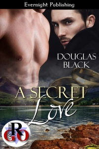 A Secret Love cover - click to see on Goodreads