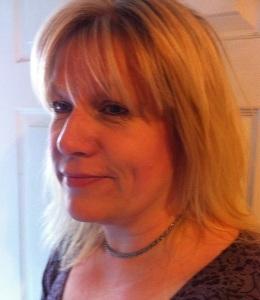 Doris Author Pic