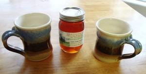 Mugs and Honey