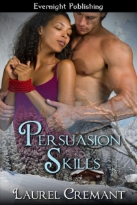 Persuasion Skills cover - click to see on Goodreads