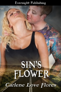 Sin's Flower cover - click to see on Goodreads