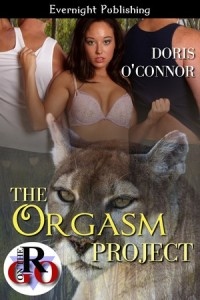 The Orgasm Project cover - click to see on Goodreads