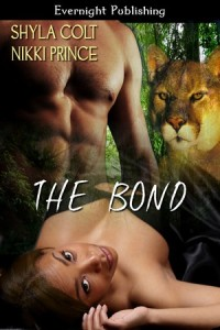 The Bond cover - click to see on Goodreads
