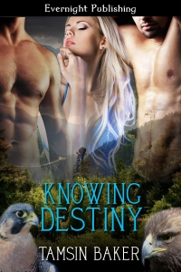 Knowing Destiny - click to see on Goodreads