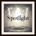 Click the Spotlight image to see all the Spotlights here at SJs