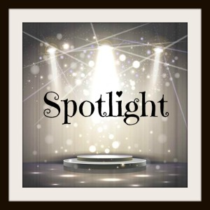 click to see all books Spotlighted by SJ