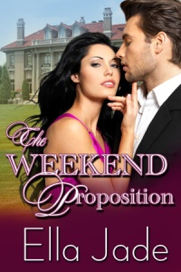 TheWeekendProposition cover - click to see on Goodreads