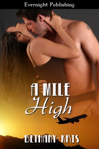 A Mile High cover - click to see on Goodreads