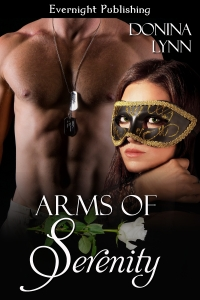 Arms of Serenity cover - click to see on Goodreads