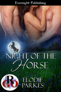 Night o the Horse cover - click to see on Goodreads