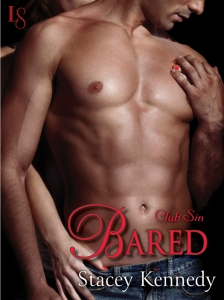 Bared cover - click to see on Goodreads