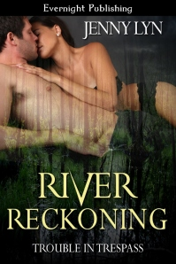 River Reckoning cover - click to see on Goodreads