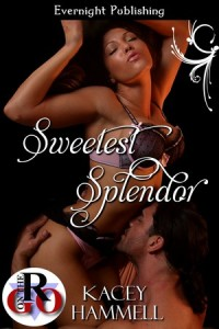 Sweetest Splendor cover - click to see on Goodreads