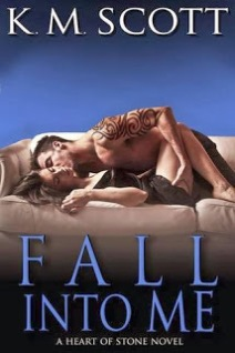 click to see Fall Into Me on Goodreads