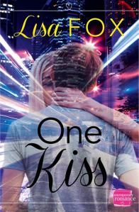 One Kiss Lisa Fox - click to see on Goodreads