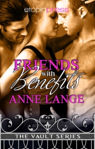 Friends with Benefits Cover