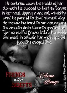 Friends with Benefits Quote for excerpt 2