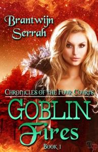 Goblin Fires cover
