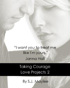 Taking Courage - Janna