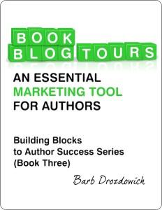 Book Blog Tours
