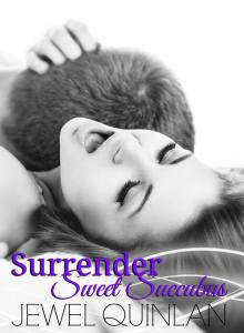 Surrender Sweet Succubus Cover
