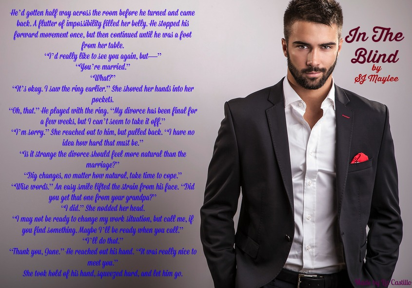 Letting Him Go - ITB teaser from Liz