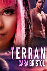 click the image to see Terran on Goodreads