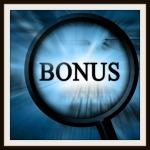 Bonus logo by SJ