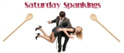 Saturday Spankings 250