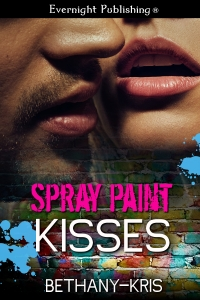 spraypaintkisses2