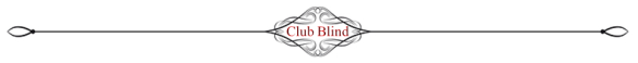 club blind logo