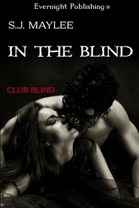 In the Blind cover