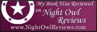 click to see the review at Night Owl Reviews