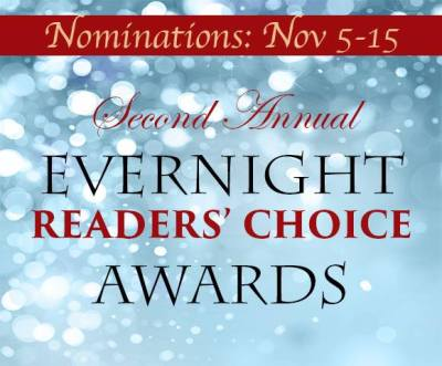 click to Nominate your favorites