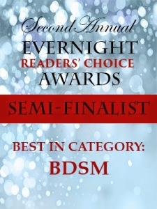 EP Award Semi-Finalist_BDSM