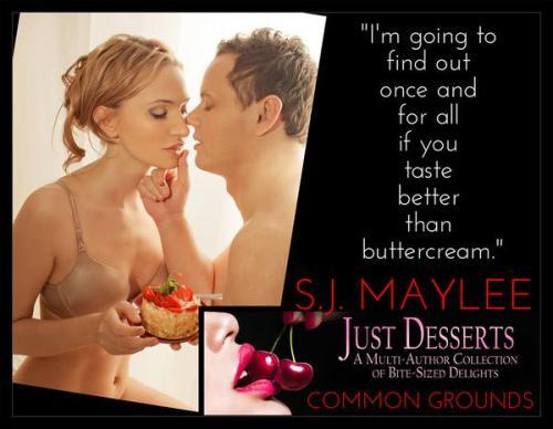 SJs Teaser Pic for Just Desserts